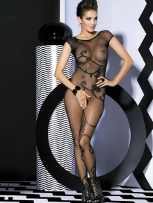 Body Obsessive Bodystocking F201