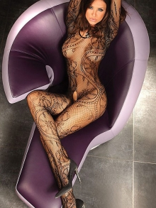 Bodystocking Livia Corsetti Abra