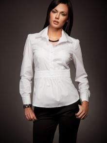 Koszula Nife k23 Biała