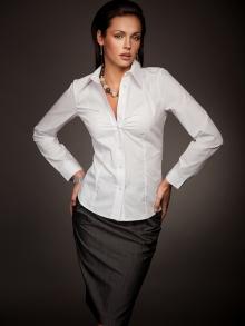 Koszula Nife k24 Biała