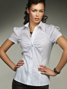 Koszula Nife k28 Biała