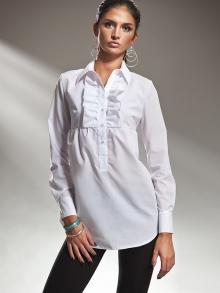 Koszula Nife k29 Biała