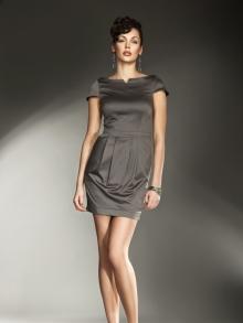 Sukienka Nife s11 Oliwka