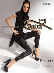 Leginsy Gatta Jungle 1