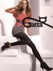 Leginsy Gatta Leggings 100