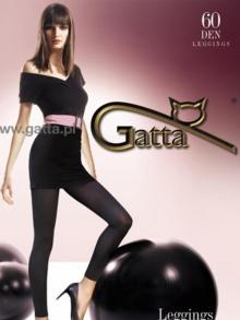 Leginsy Gatta Leggings 60