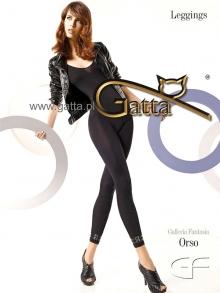 Leginsy Gatta Orso 01