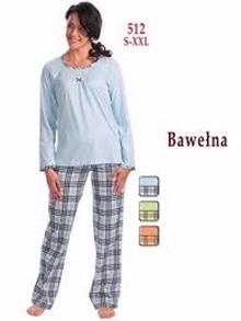 Piżama Luna 512