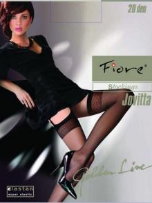 Pończochy Fiore Jovitta