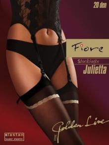 Pończochy Fiore Julietta
