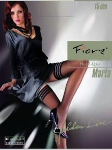 Pończochy Fiore Marta
