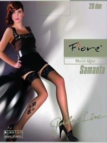 Pończochy Fiore Samanta