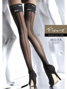 Pończochy Fiore Melita