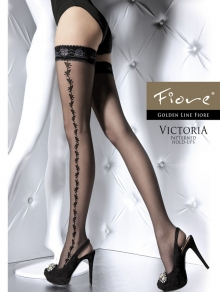 Pończochy Fiore Victoria