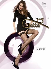 Pończochy Gatta Maribel  01