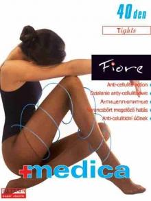Rajstopy Fiore Medica 40