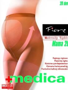 Rajstopy Fiore Mama 20