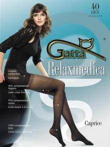 Rajstopy Gatta Caprice 40