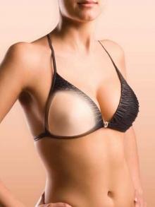 Samoprzylepne wkładki bikini JULIMEX W-11