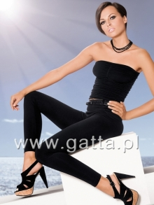 Spodnie Gatta Skinny Hot
