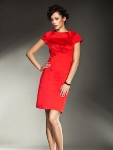 Sukienka Nife s10 Czerwona